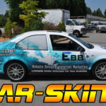 Ebb Interactive full wrap with windows