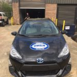 Owen Security solutions corporate wrap.